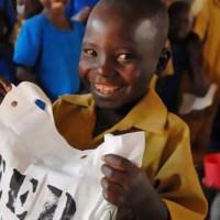 FEED: cómo ayudar a alimentar a las niñas y niños del mundo