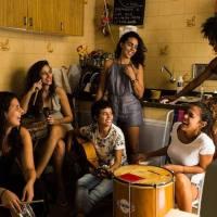 Machismo a ritmo de samba