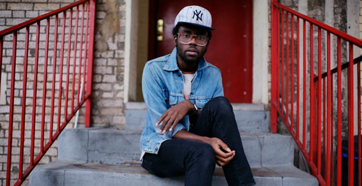 Blood Orange viene a Bahidorá
