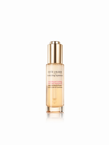 Revitalizing Supreme + Nourishing and Hydrating Dual Phase Treatment Oil_Product on White_Global_Expiry September 2019_baja