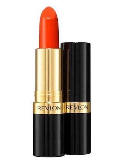 super lustrous lipstick revlon in carnival spirit