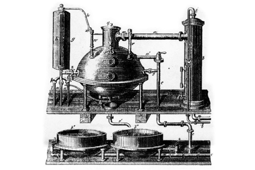 Howard's Vacuum Pan