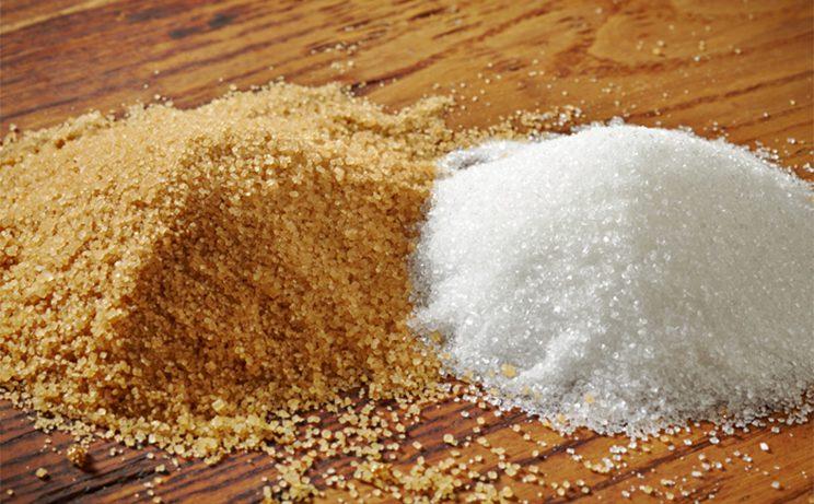 sugar vs. sugars