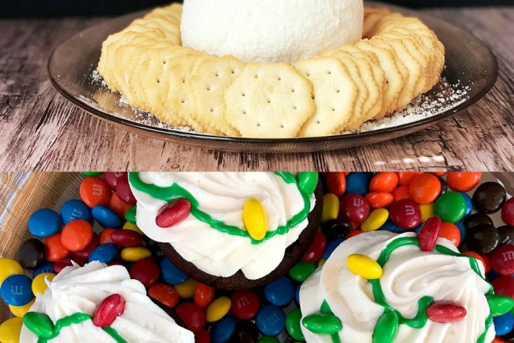 Christmas Party Buffet Food Ideas