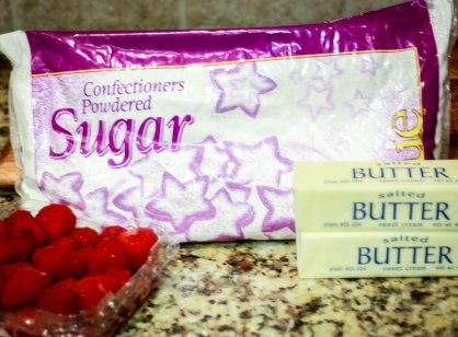 Chocolate Raspberry Cupcakes-2704