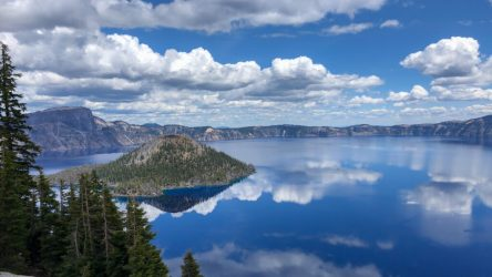 zoom virtual national parks backgrounds background lake crater canyon gunnison park bee crafts