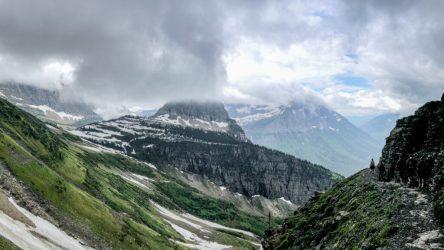 virtual zoom national backgrounds parks background park glacier lake crater