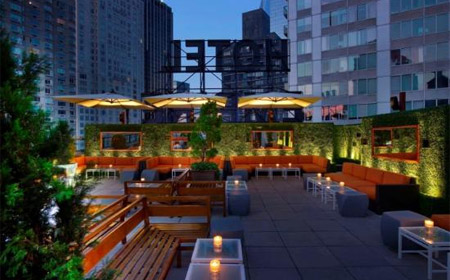 Luxury Empire Hotel Near Central Park Lincoln Center In