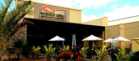 50 Dining Certificate at Rodizio Grill  The Brazilian Steakhouse