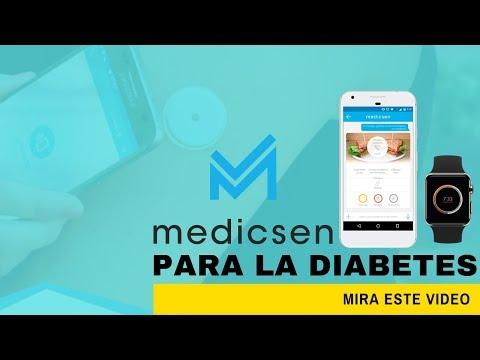 Nuevo Descubrimiento Medicsen Para Curar La Diabetes