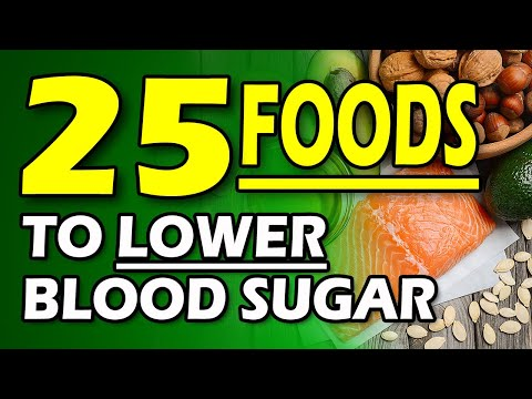 25 Best Foods for Diabetes Control | Good Foods for Diabetic Patients