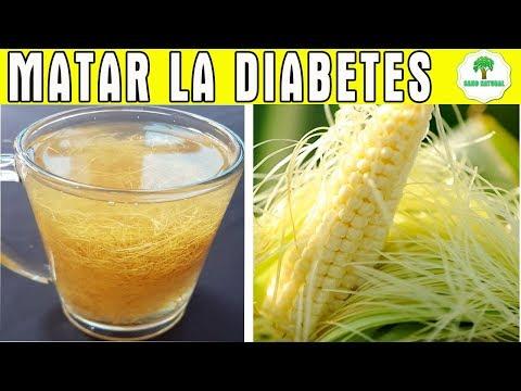 Seda del Maíz Para Tratar la DIABETES que no Conoces||Mata la DIABETES Después de 10 Días