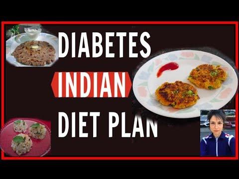 Diabetes INDIAN Recipe (Breakfast, Lunch, Dinner, Snacks): Gluten Free & MILK Free