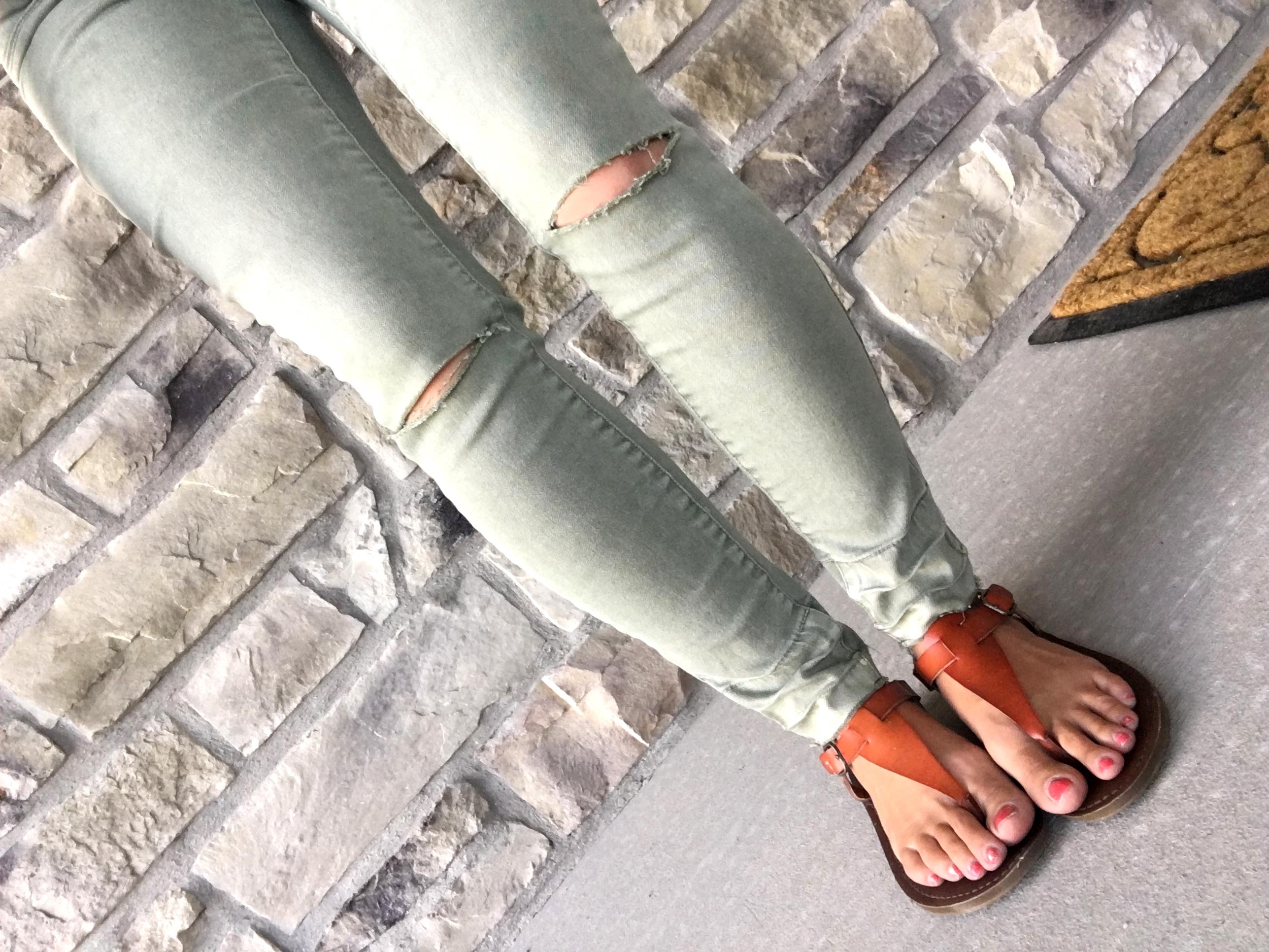 Pants 6236