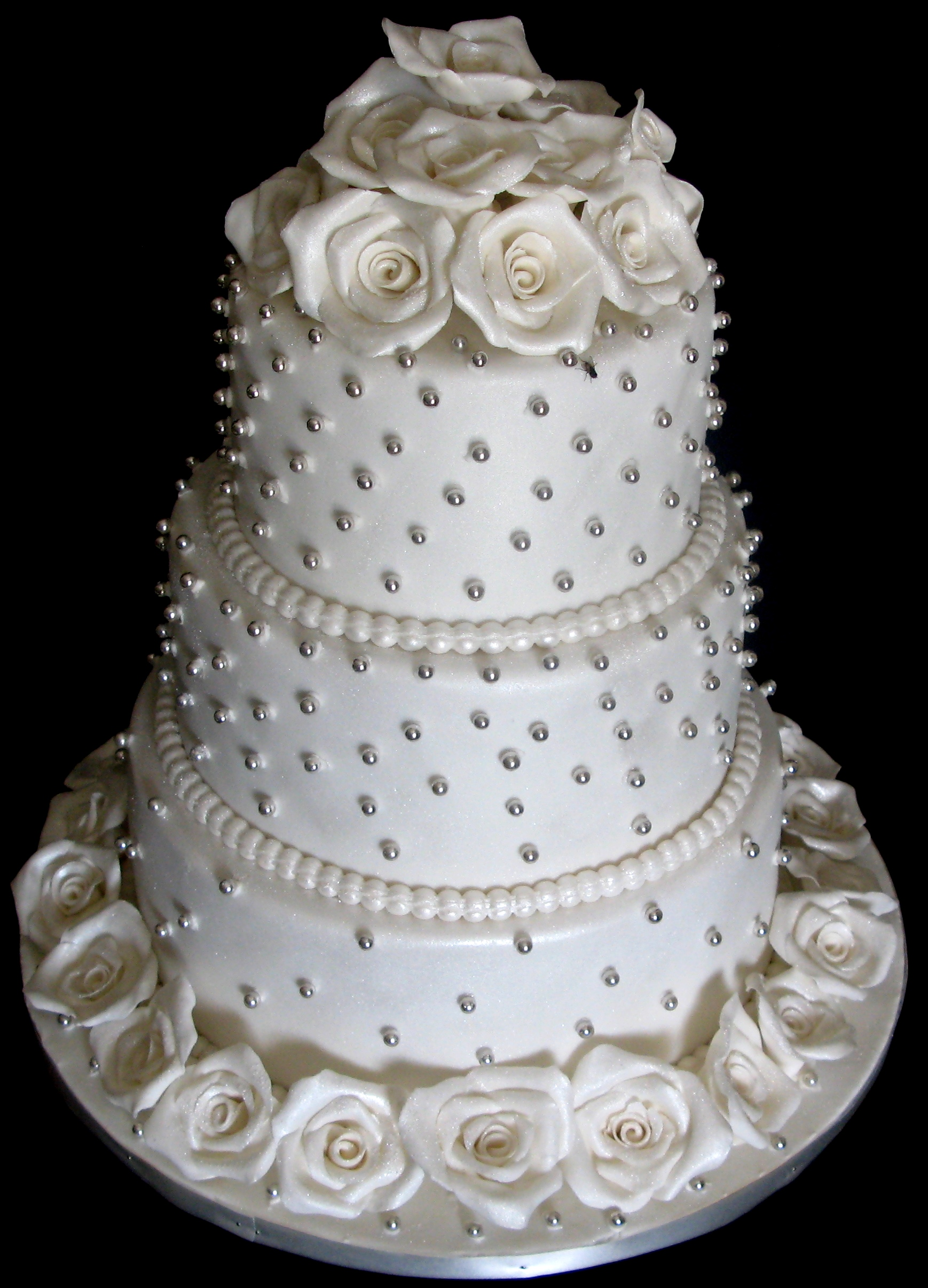 wedding cakes  Cake Studio Botswana