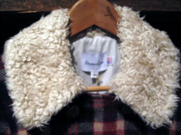 Steven Alan Madison Coat