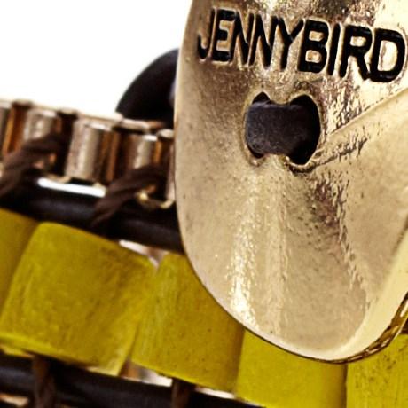 Jenny Bird Gypset Triple Wrap