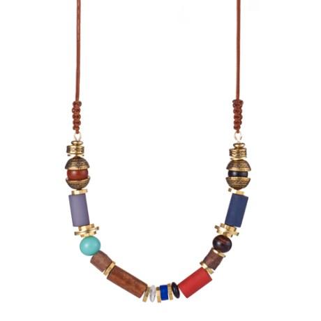 Jenny Bird Market Necklace