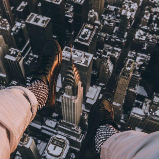 Ace and Everett   Chrysler Building