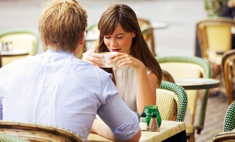 Cording dating