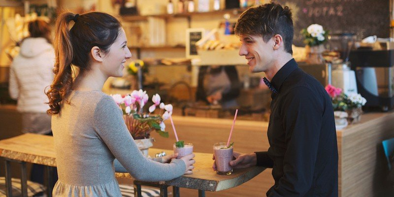 The Difference Between Hookup And Courting