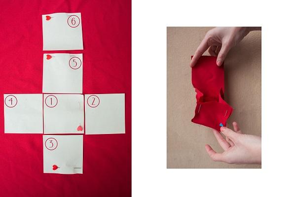 tutorial cerchietto natalizio_sugareal x fabrique handmade_2