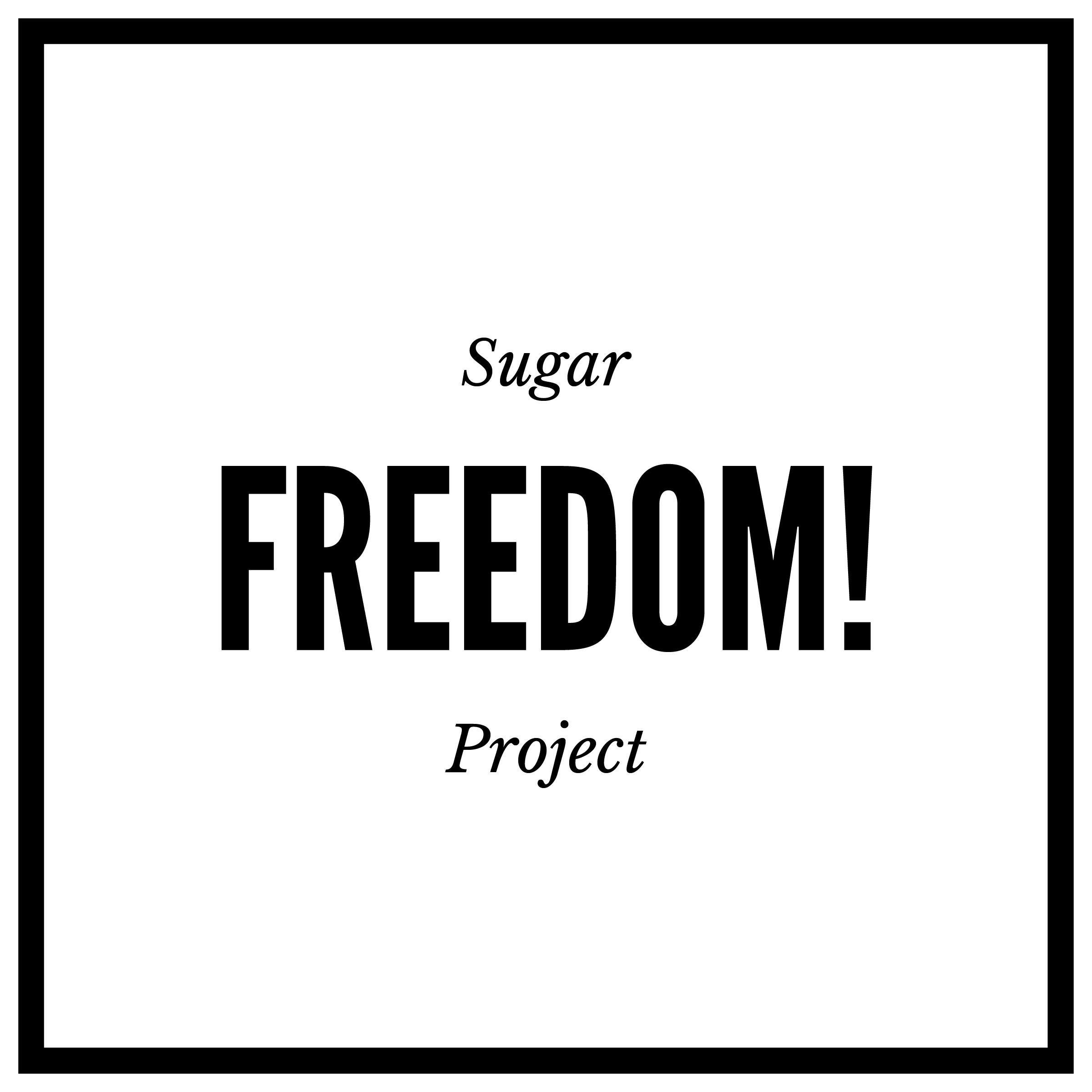 Sugar Freedom Project