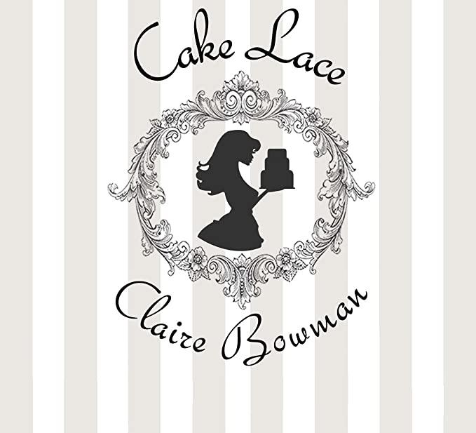 Cake Lace Claire Bowman