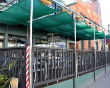 Commercial Patio Covers & Canopies - Sugarhouse Industries