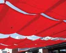 Slide Wire Cable Canopies - Sugarhouse Industries