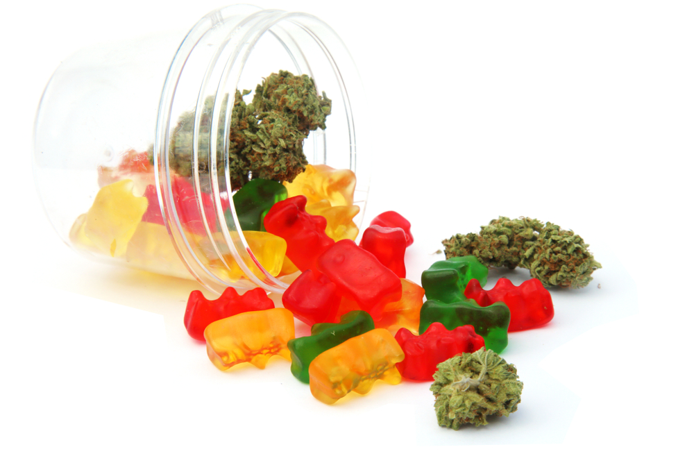Types of Edibles - Edible Types and Effects   Sugar Jack ...