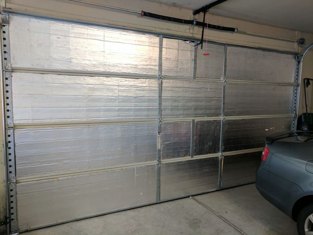 Garage Door Tips Archives