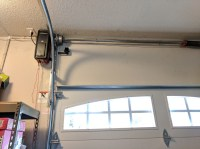 Garage Door  High Ceiling Garage Door Opener Pictures