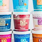 enlightened ice cream flavors