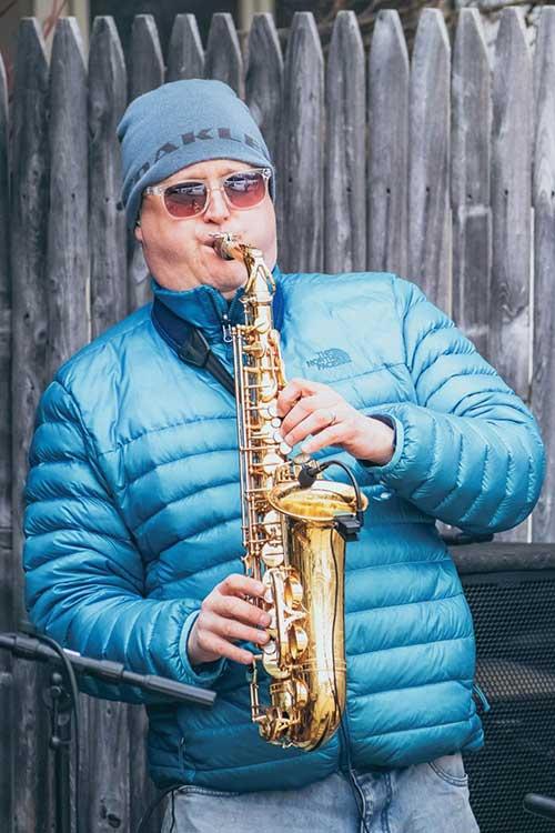 Sugarloaf Live Music