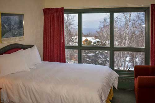 sugarloaf mountain lodging