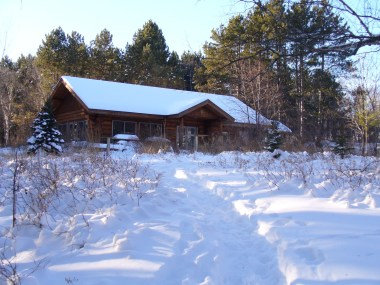 Explore the Winter Wonderland! @ Sugarloaf Cove Nature Center