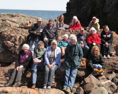 Master Naturalist Training: 5/28-6/1 @ North House Folk School | Grand Marais | Minnesota | United States