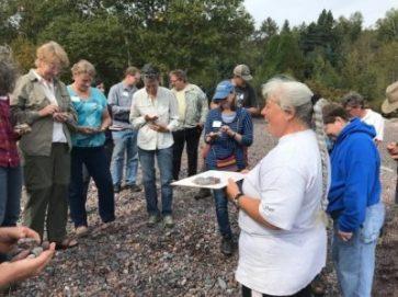 North Shore Geology Exploration Virtually