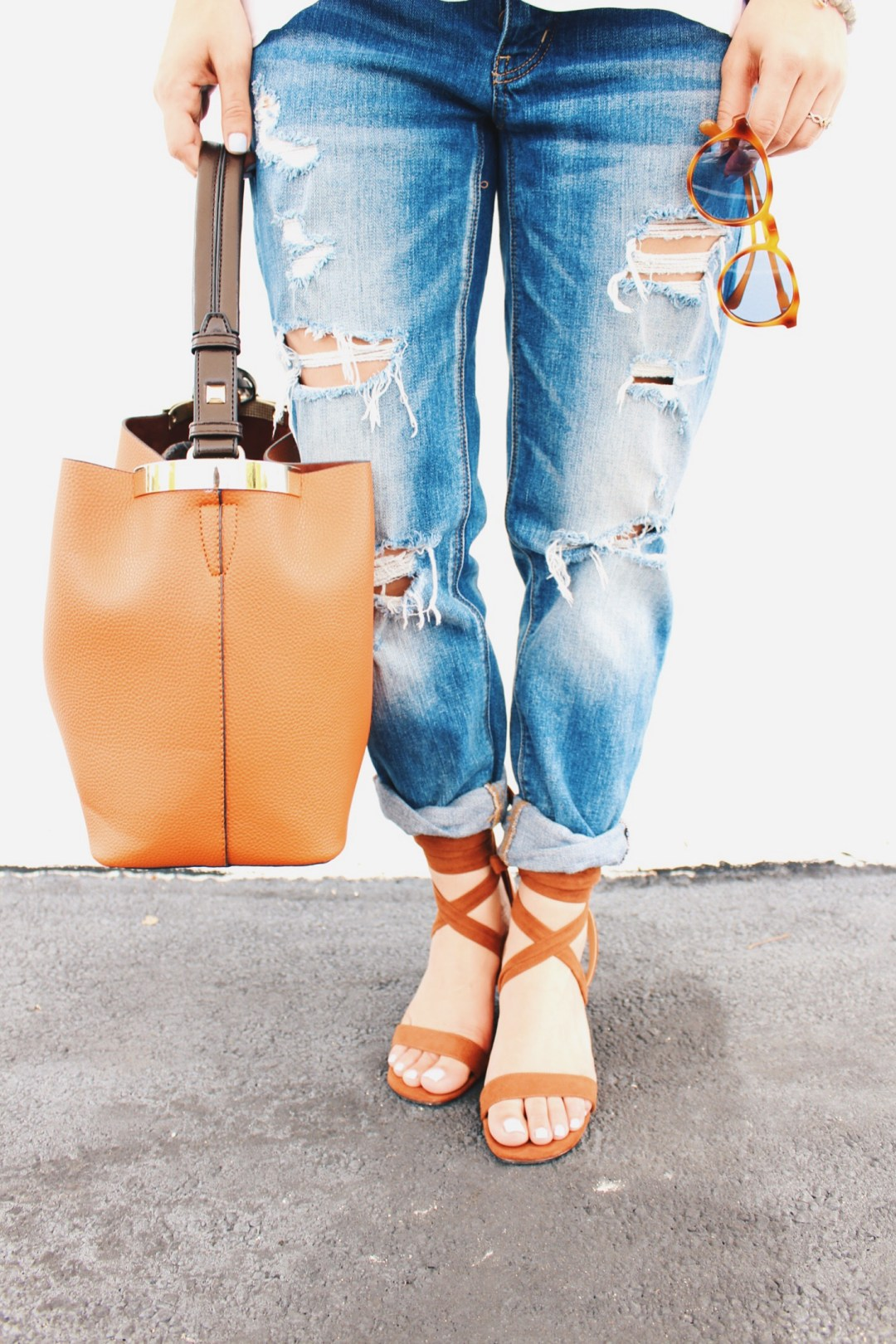 Spring 2016 Must Have Sandals
