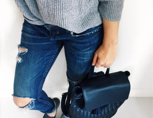 The Best Chic Backpacks