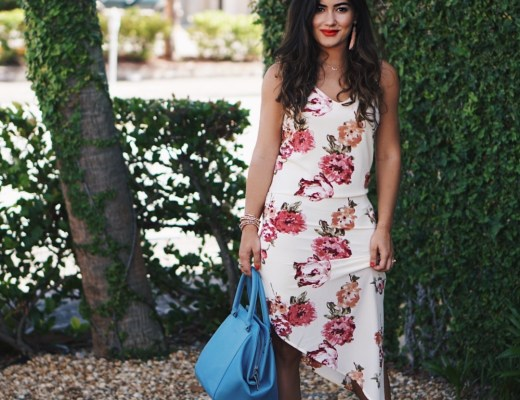 Sugar Love Chic blogger Krista Perez shares dresses to wear to a wedding