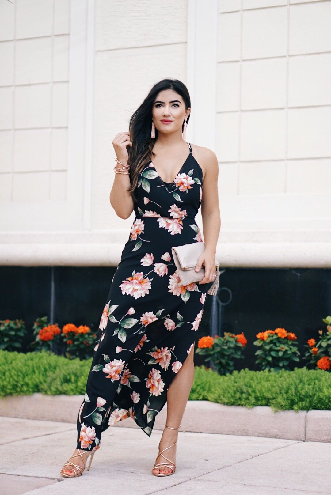Perfect dress to wear to a wedding