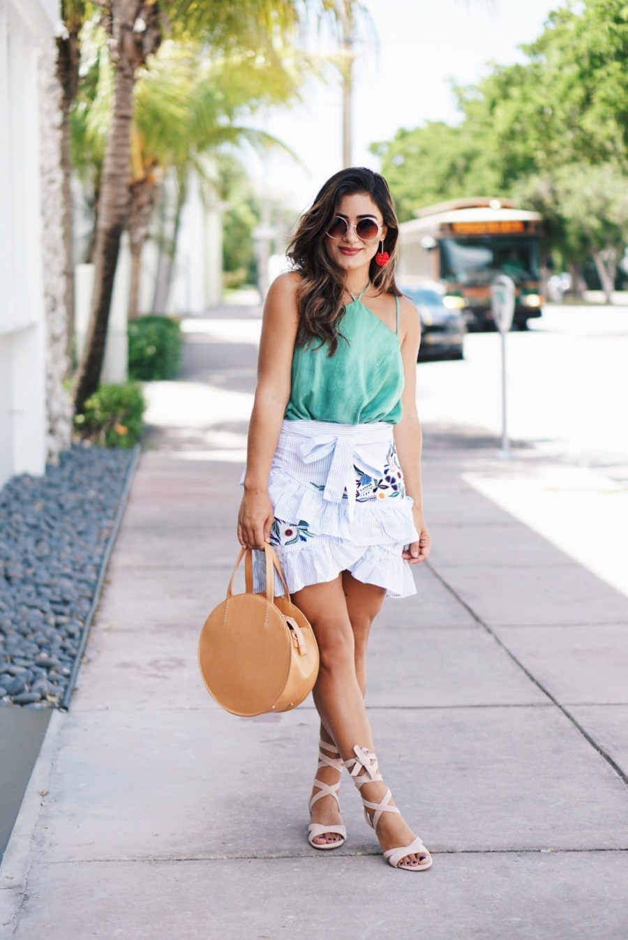 Transitional Skirts