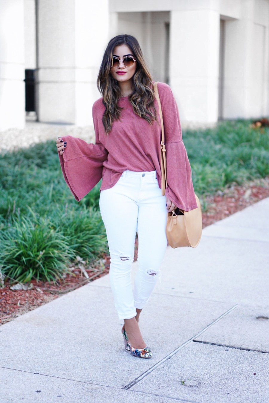 Fall Colors to Wear