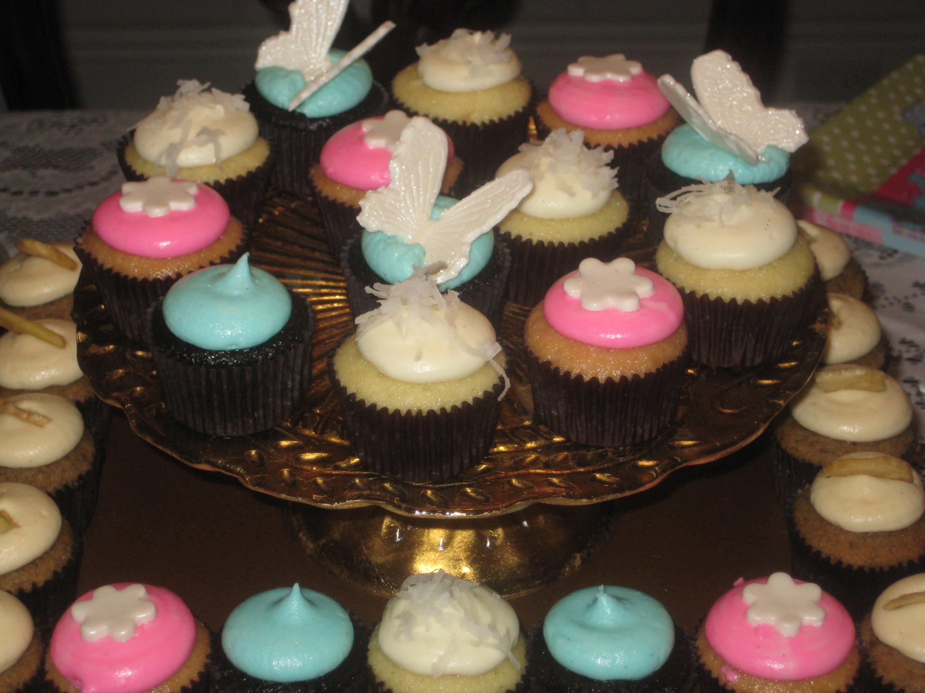 Sugar Mama Cupcakes Miami