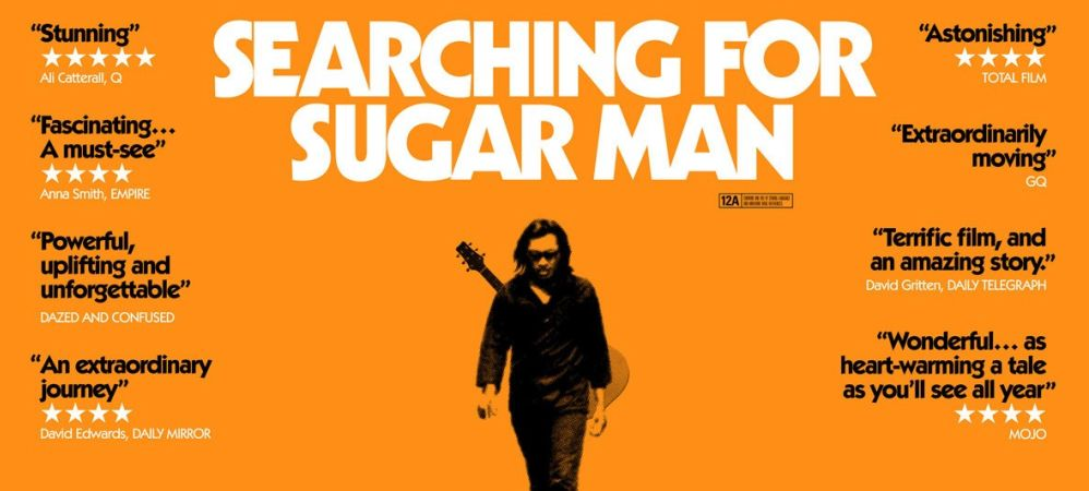 Image result for sugarman