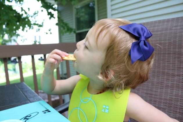 Fun FRIYAY Finds - Silikids Toddler Feeding Essentials - An alternative to plastic