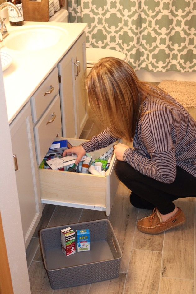 Tips for childproofing your medicine cabinet | Up and Away