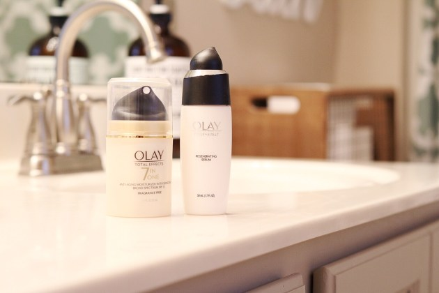 My Skin After 28 Days of Olay - See the results!
